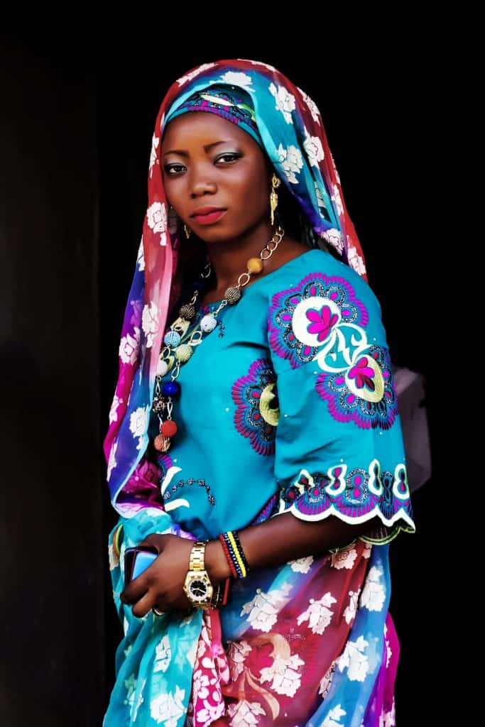African Clothing and Their Hidden Significance