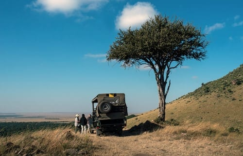 African Adventure And Safari Vacations