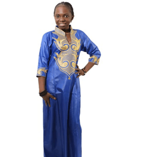 Dress Up In Your Traditional Clothes