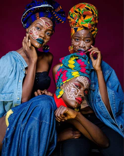 Some Reasons Why African Fashion Is Taking The World By Storm