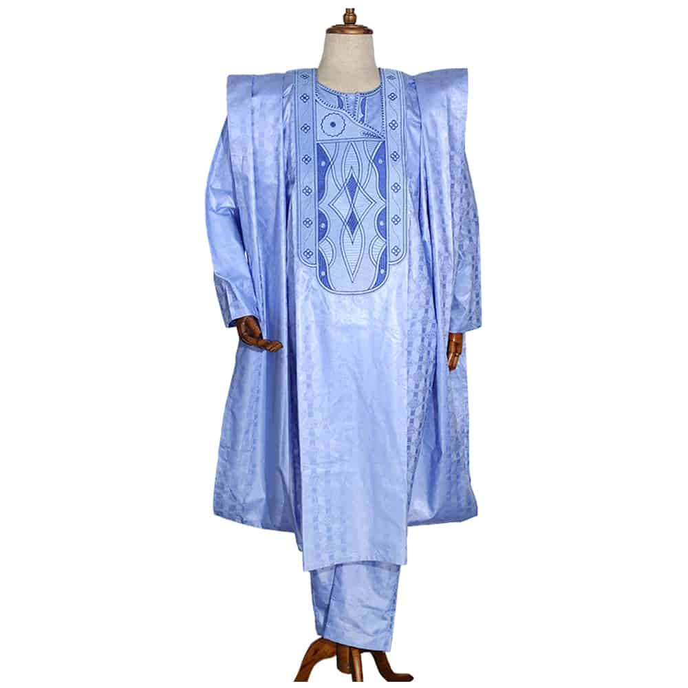 Best Clothes For African Tourism