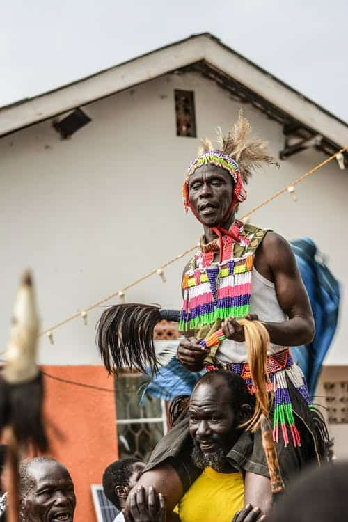 African cultures
