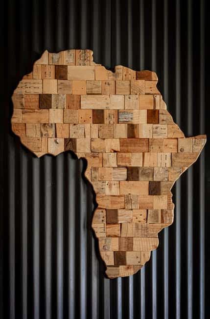 Africa Vacation Spots